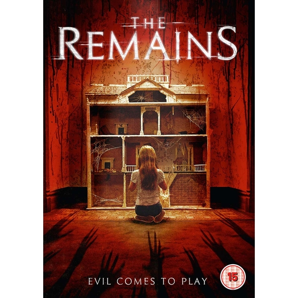 The Remains DVD