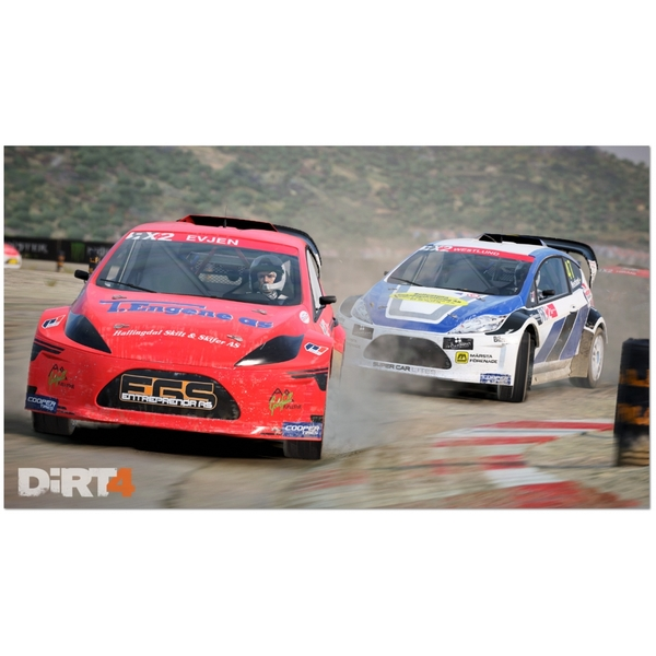 Dirt 4 Day One Edition PC Game - Image 8