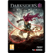 Darksiders III PC Game