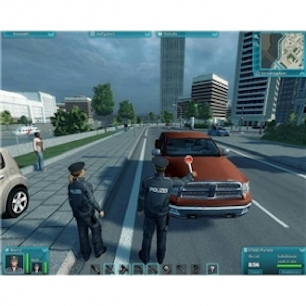 Police Force Game PC - Image 4