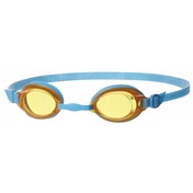 Speedo Jet Jnr Swim Goggles Blue/Orange