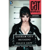 Catwoman Volume 5: Backward Masking