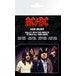 AC/DC Band Card Holder - Image 3