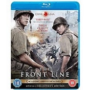 Front Line Blu Ray