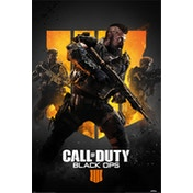 Call of Duty: Black Ops 4 - Trio Maxi Poster