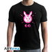 Overwatch - D.Va Gg Men's XX-Large T-Shirt - Black - Image 2
