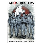 Ghostbusters Volume 2