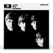 The Beatles – With The Beatles Vinyl New