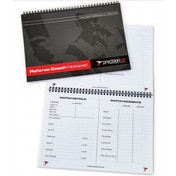 Precision Pro Referees Assessors Notepad - A4