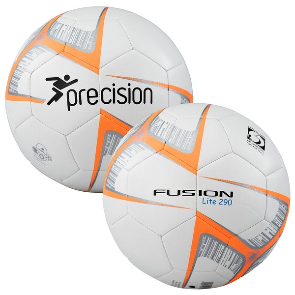 Precision Fusion Lite Football   5 - 370gms