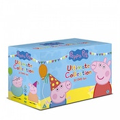 Peppa Pig - Ultimate Collection DVD