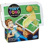 Tiny Pong Game