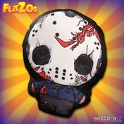 Jason Voorhees (Friday the 13th) Flatzos Plush