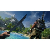 Ex-Display Far Cry 3 The Lost Expeditions Edition Game PS3 Used - Like New
