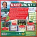 Host Your Own - Race Night DVD Board Game [Damaged Packaging] - Image 3