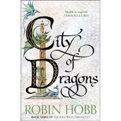 City of Dragons (The Rain Wild Chronicles, Book 3) by Robin Hobb (Paperback, 2016)