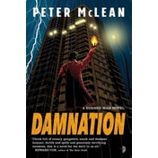 Damnation by Peter McLean (Paperback, 2017)