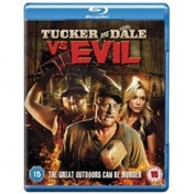 Tucker and Dale Vs Evil Blu-Ray