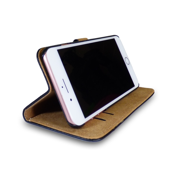 iPhone Leather Case   Free Screen Protector iPhone 5/5s/SE New - Image 7
