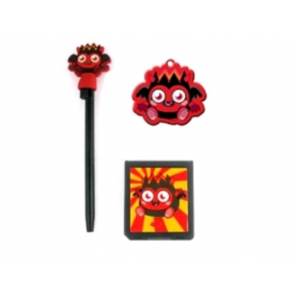 Moshi Monsters Stylus Pack Diavlo - Image 2