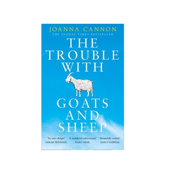The Trouble with Goats and Sheep Paperback - 26 Dec. 2016