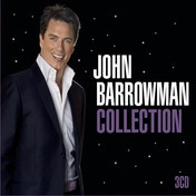 John Barrowman Collection Box Set 3CD