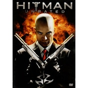 Hitman Unrated DVD