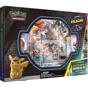 Ex-Display Pokemon TCG: Detective Pikachu Greninja-GX Case File Used - Like New