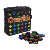 Qwirkle Travel Edition