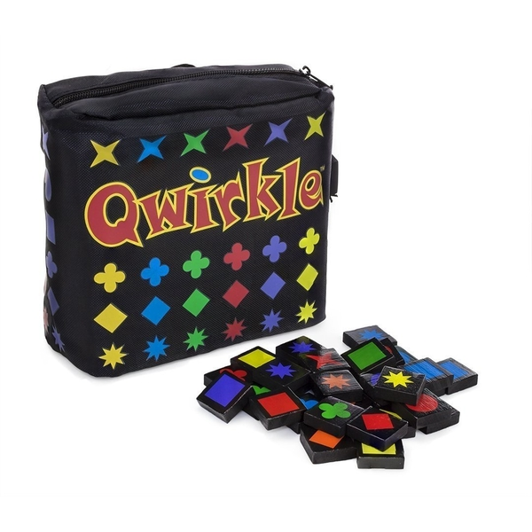 Qwirkle Travel Edition Board Game