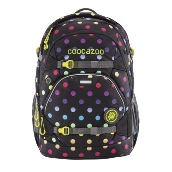 Coocazoo ScaleRale Polyester Backpack (Polyester)