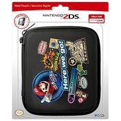 Official Nintendo Licensed Mario 2DS Hard Case