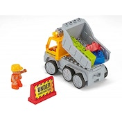 Ex-Display Revell Radio Control Junior Dumper Truck Used - Like New