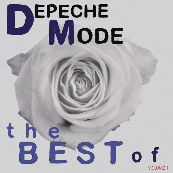 Depeche Mode - The Best Of - Vol One Vinyl