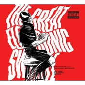 The Bloody Beetroots - The Great Electronic Swindle CD