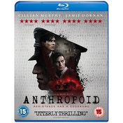 Anthropoid Blu-ray