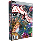 Rollercoaster Tycoon 3 Game MAC