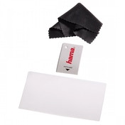 Hama Display Protection Kit for Nintendo Wii U