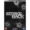 Strike Back - Complete Series 1-5 DVD