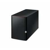 Buffalo LS220D0202-EU 2TB LinkStation 220D 2 Bay Desktop NAS