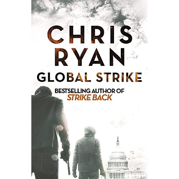 Global Strike A Strike Back Novel (3) Paperback / softback 2018