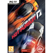 Need For Speed Hot Pursuit NFS Game PC