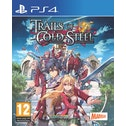 The Legend of Heroes Trails of Cold Steel PS4 Game