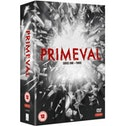 Primeval - Series 1-3 Box Set DVD