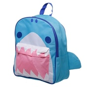 Shark Kids School Rucksack