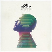 Josh Record - Pillars CD