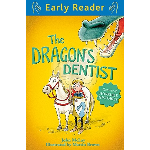 The Dragon's Dentist by John McLay (Paperback, 2014)
