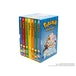 Pokémon Adventures Red & Blue Box Set: Set includes Vol. 1-7: Volume 1 (Pokémon Manga Box Sets) Paperback - Box set, 23 Aug. 2012 - Image 2