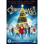 A Christmas Star DVD