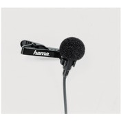 hama LM-09 Lavalier Microphone